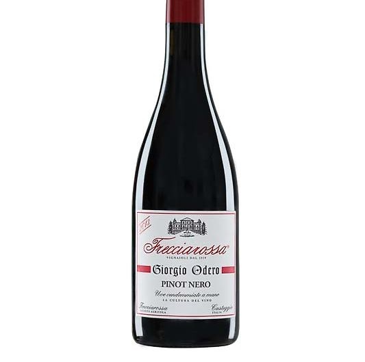 Foto catalogo vino