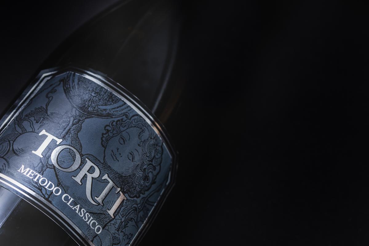 Fotografia vino Torti 120 Mesi