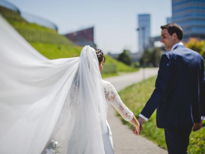 ritratto da sposi
