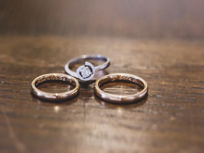 Anelli e fedi Matrimonio