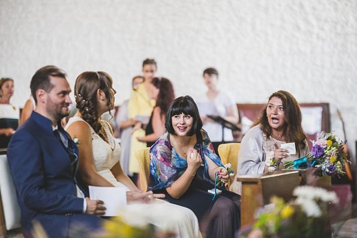 foto in chiesa matrimonio