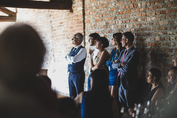 foto matrimonio amici